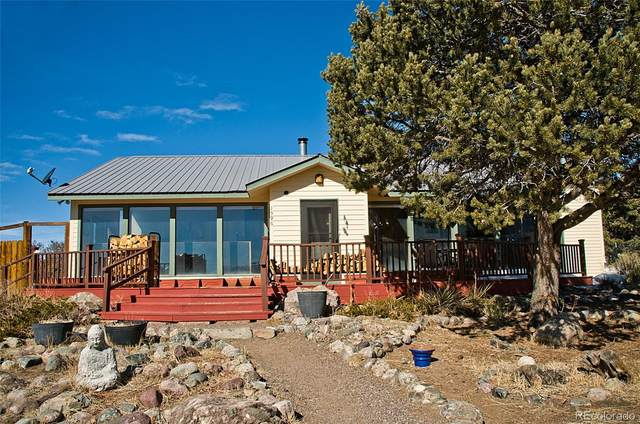 1596 Willow Creek Way, Crestone, CO 81131 (#6304642) :: The Margolis Team