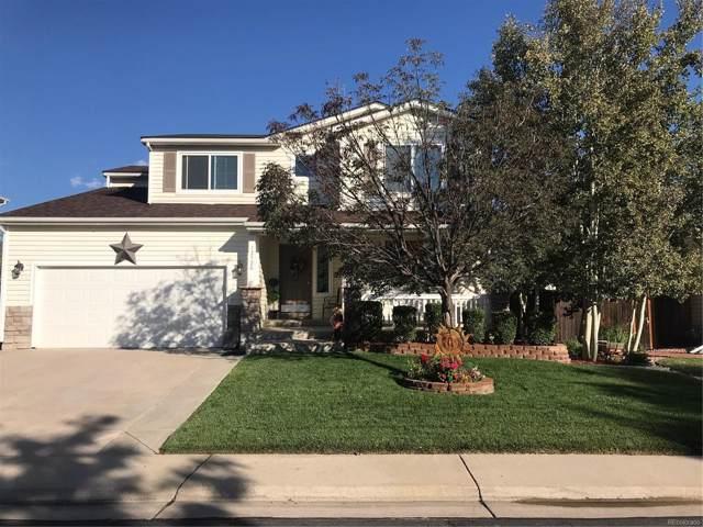 12520 Eastlake Drive, Thornton, CO 80241 (MLS #6304654) :: 8z Real Estate