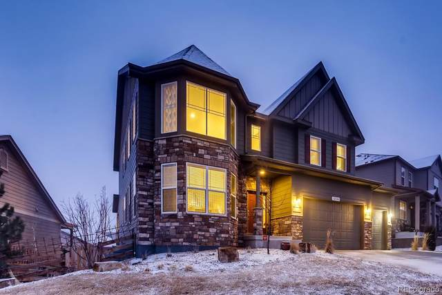 12144 Pine Post Drive, Parker, CO 80138 (MLS #6304660) :: Bliss Realty Group