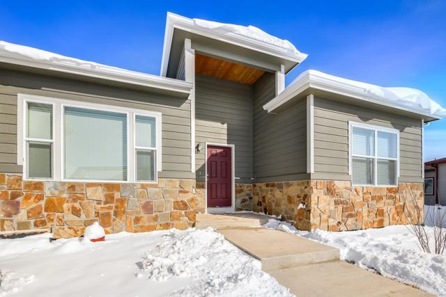 2497 Birdie Drive, Milliken, CO 80543 (#6304726) :: The Peak Properties Group