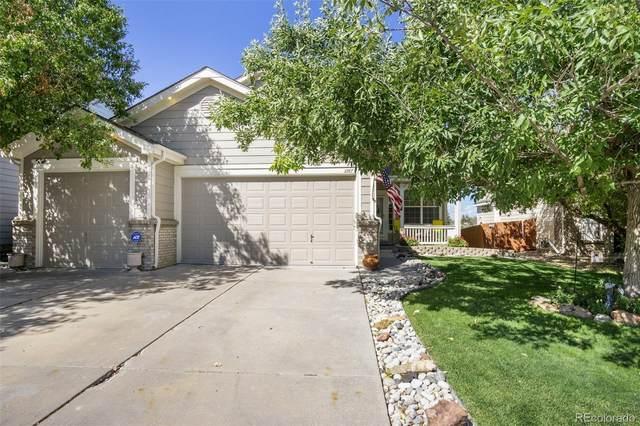 2787 S Waco Way, Aurora, CO 80013 (MLS #6304881) :: 8z Real Estate