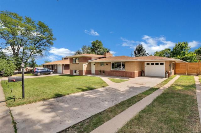 7630 W 25th Avenue, Lakewood, CO 80214 (#6304967) :: Colorado Team Real Estate