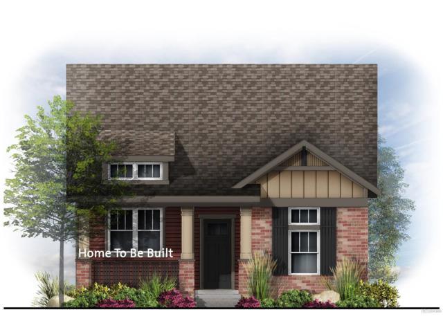 10339 E 25th Drive, Aurora, CO 80010 (MLS #6305068) :: 8z Real Estate