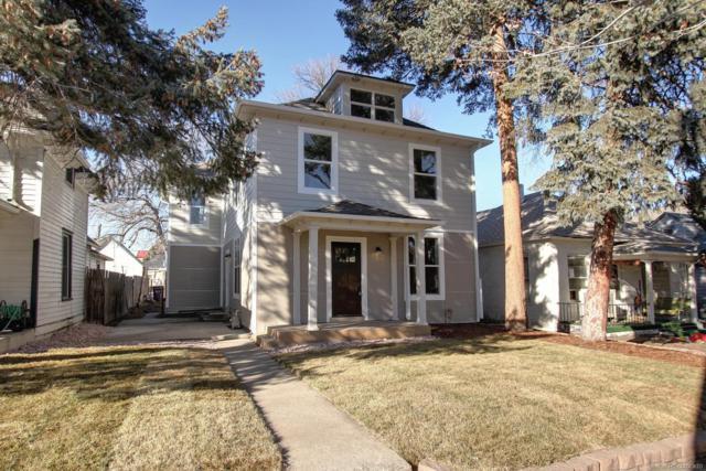 3847 Zenobia Street, Denver, CO 80212 (#6305395) :: HomePopper