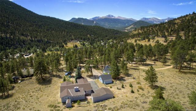 1857 State Highway 66, Estes Park, CO 80517 (#6305476) :: Ben Kinney Real Estate Team