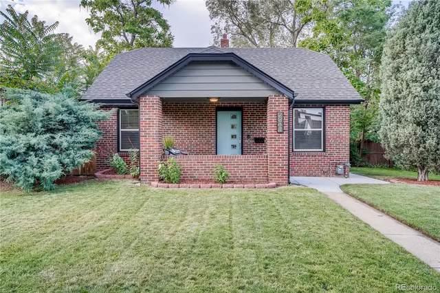 2311 W 45th Avenue, Denver, CO 80211 (MLS #6305596) :: 8z Real Estate