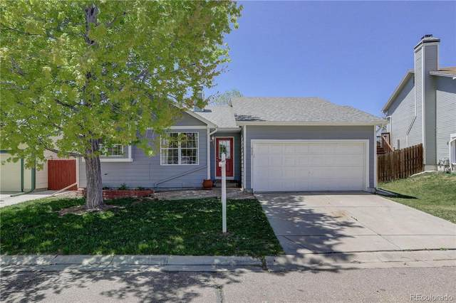 439 Hickory Street, Broomfield, CO 80020 (MLS #6305991) :: 8z Real Estate