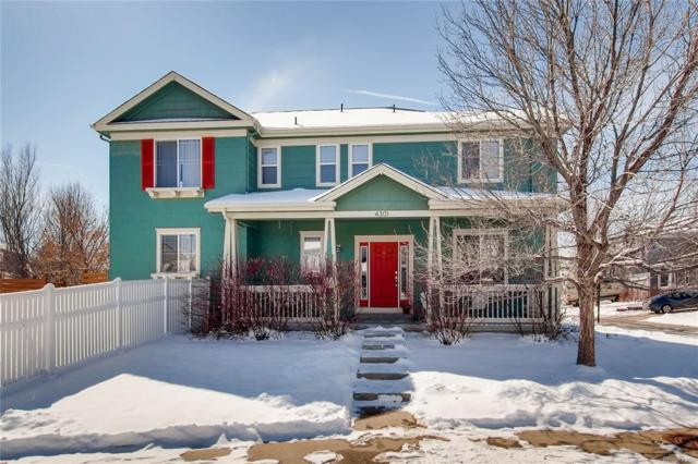 4301 San Marco Drive, Longmont, CO 80503 (MLS #6306090) :: 8z Real Estate