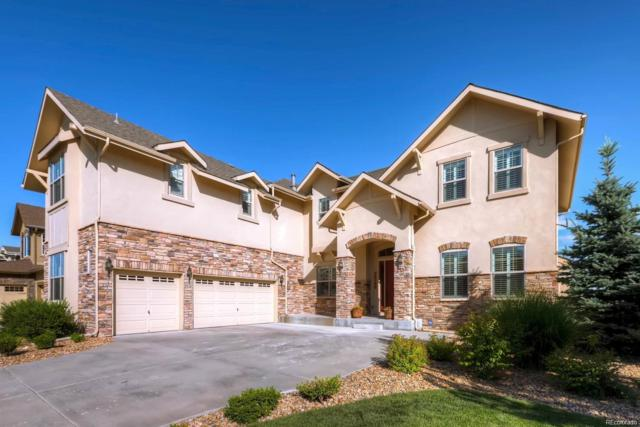 26546 E Peakview Drive, Aurora, CO 80016 (#6306160) :: The Pete Cook Home Group