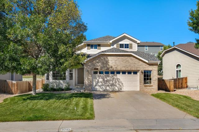 9743 Downing Street, Thornton, CO 80229 (MLS #6306571) :: 8z Real Estate