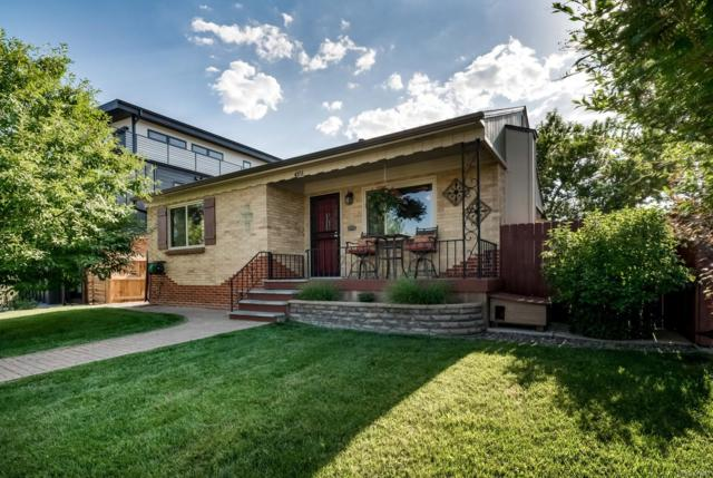 4151 Shoshone Street, Denver, CO 80211 (#6306855) :: Bring Home Denver