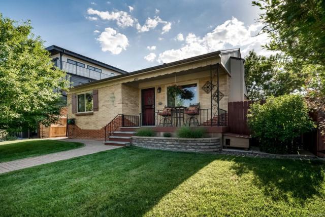 4151 Shoshone Street, Denver, CO 80211 (#6306855) :: My Home Team