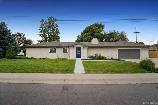 6304 W 41st Avenue, Wheat Ridge, CO 80033 (#6306972) :: James Crocker Team