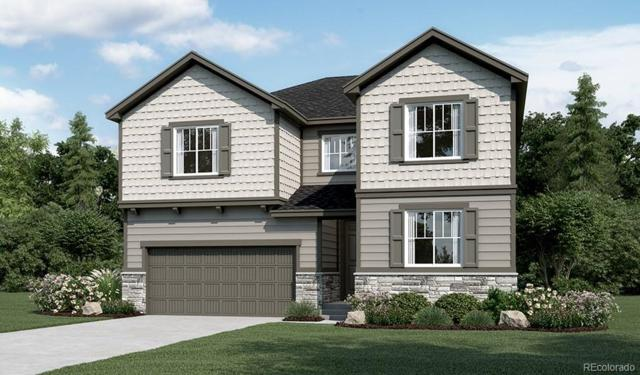 6242 Marble Mill Place, Frederick, CO 80516 (#6307132) :: The Galo Garrido Group