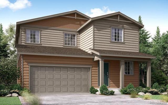 3488 Swabuck Place, Castle Rock, CO 80109 (#6307512) :: Colorado Home Finder Realty