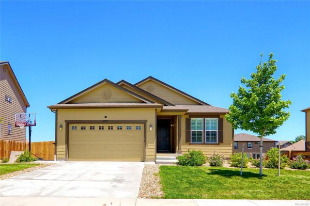 19151 E Pacific Place, Aurora, CO 80013 (#6307638) :: The Heyl Group at Keller Williams