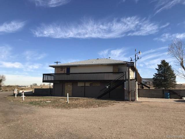3600 E 156th Avenue, Brighton, CO 80602 (MLS #6307827) :: Bliss Realty Group