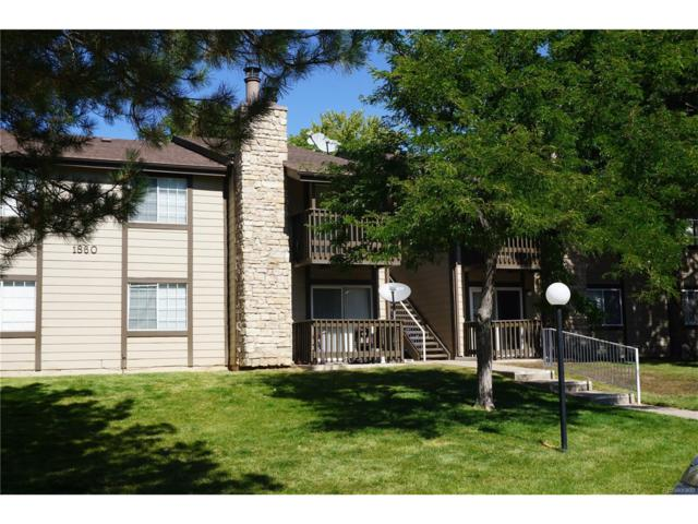 1866 S Pitkin Circle A, Aurora, CO 80017 (#6308345) :: Colorado Team Real Estate