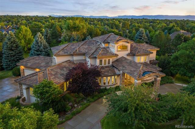 5899 S Colorado Boulevard, Greenwood Village, CO 80121 (#6308753) :: The DeGrood Team