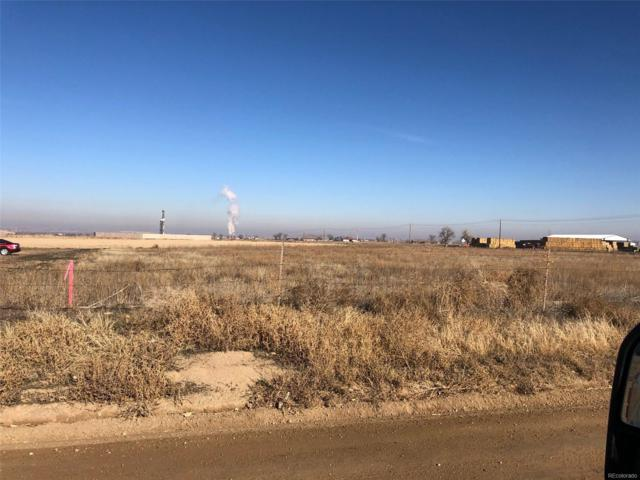 0 County Road 26, Fort Lupton, CO 80621 (#6308796) :: 5281 Exclusive Homes Realty