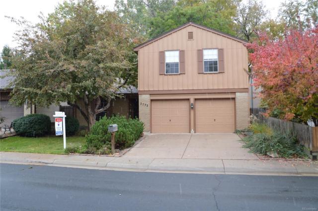 2772 S Oakland E Circle, Aurora, CO 80014 (MLS #6308888) :: 8z Real Estate