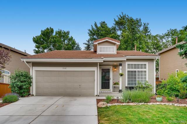 1468 Briarhollow Lane, Highlands Ranch, CO 80129 (#6309577) :: Bring Home Denver with Keller Williams Downtown Realty LLC