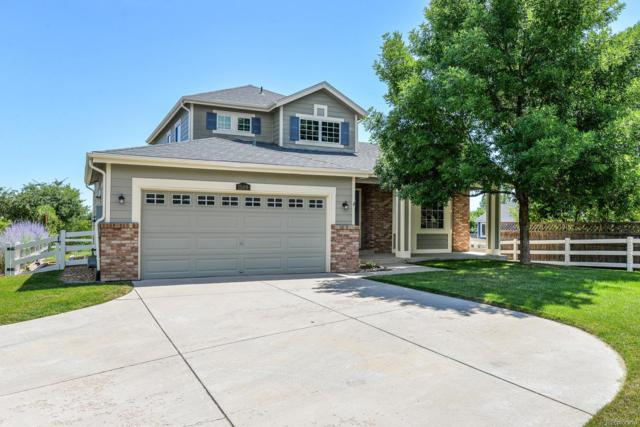 1509 Wasp Court, Fort Collins, CO 80526 (#6310370) :: The Heyl Group at Keller Williams