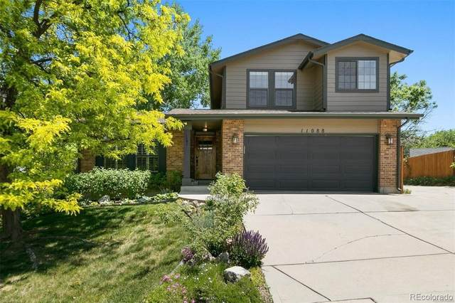 11088 Raleigh Court, Westminster, CO 80031 (#6311286) :: Wisdom Real Estate