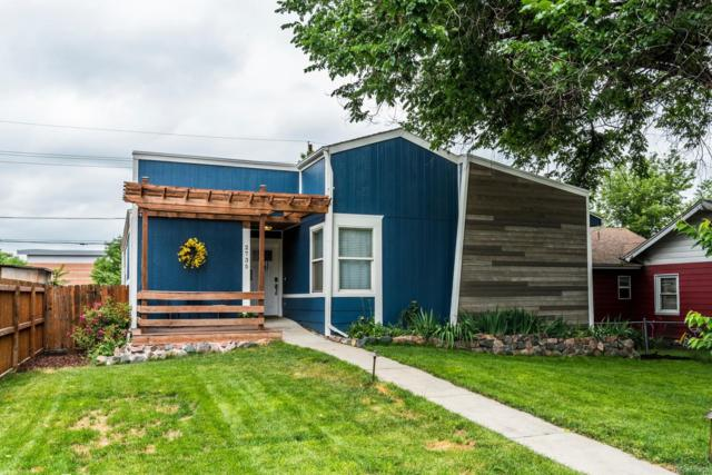 2735 S Delaware Street, Englewood, CO 80110 (#6311348) :: Structure CO Group