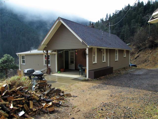 5365 Us Highway 285, Morrison, CO 80465 (#6311351) :: The Peak Properties Group