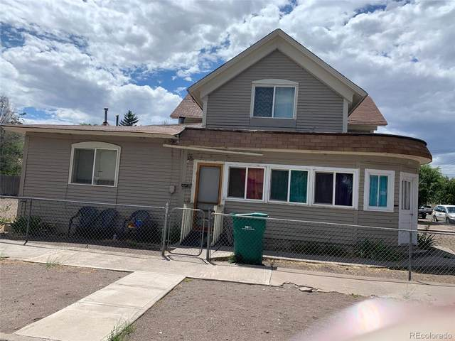 303 Jefferson Street, Monte Vista, CO 81144 (#6311525) :: Chateaux Realty Group