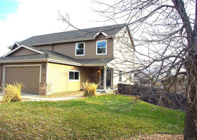 16596 W 14th Place, Golden, CO 80401 (#6311656) :: Real Estate Professionals