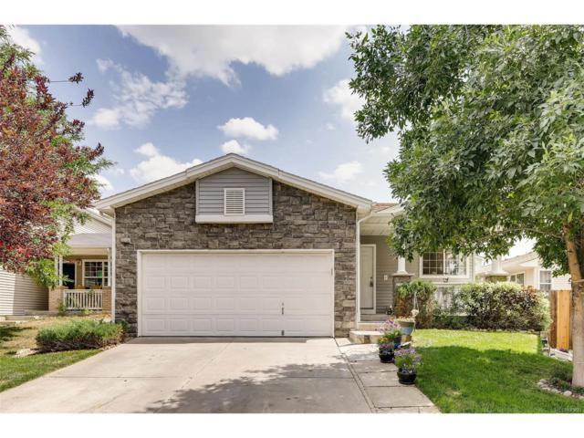 19520 E 18th Place, Aurora, CO 80011 (MLS #6311681) :: 8z Real Estate