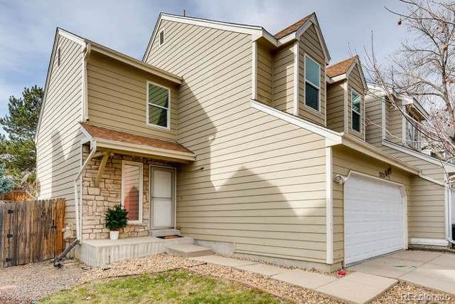 3721 S Ensenada Street, Aurora, CO 80013 (#6312313) :: HomeSmart Realty Group