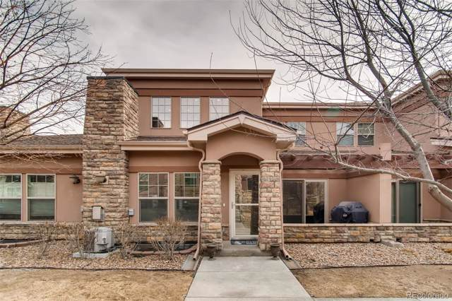 15501 E 112th Avenue 15B, Commerce City, CO 80022 (MLS #6312771) :: 8z Real Estate