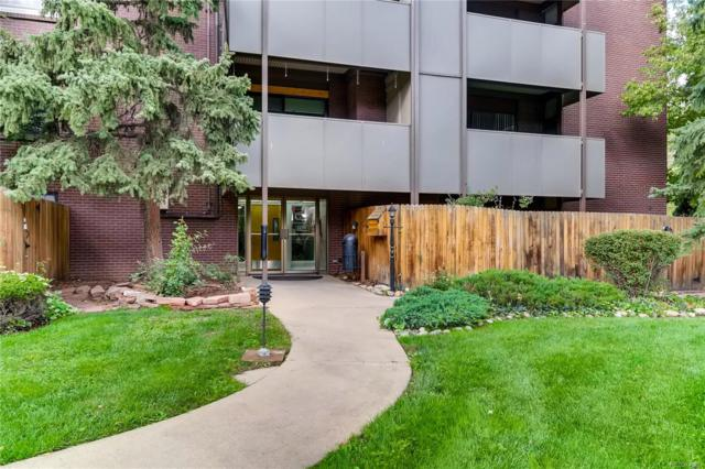 2227 Canyon Boulevard 259B, Boulder, CO 80302 (#6312843) :: The Griffith Home Team