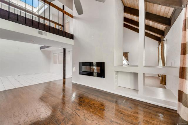 2770 S Elmira Street #14, Denver, CO 80231 (#6313210) :: Wisdom Real Estate