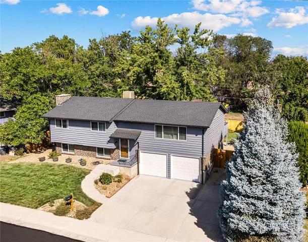 9837 W Arizona Avenue, Lakewood, CO 80232 (#6313456) :: Wisdom Real Estate