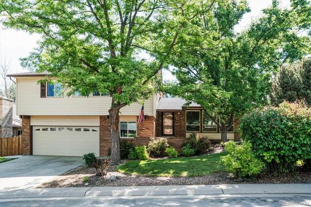 7336 S Highland Drive, Littleton, CO 80120 (MLS #6313761) :: Clare Day with Keller Williams Advantage Realty LLC