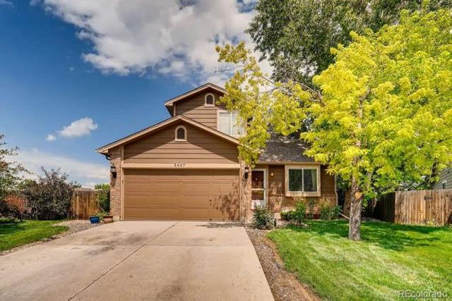 5407 W 115th Loop, Westminster, CO 80020 (#6313958) :: The City and Mountains Group