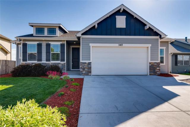 347 Linden Oaks Drive, Ault, CO 80610 (MLS #6314045) :: 8z Real Estate