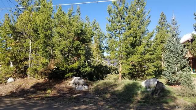328 County Road 4980, Grand Lake, CO 80447 (#6314230) :: Wisdom Real Estate