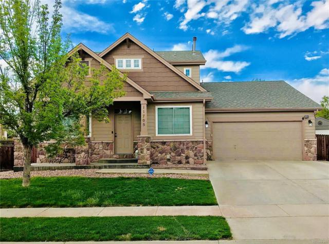 11705 E 119th Avenue, Henderson, CO 80640 (#6314308) :: James Crocker Team