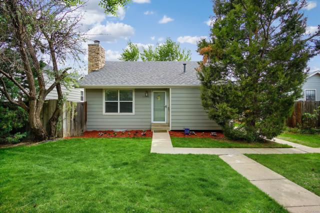 11984 E Cornell Circle, Aurora, CO 80014 (#6314462) :: Wisdom Real Estate