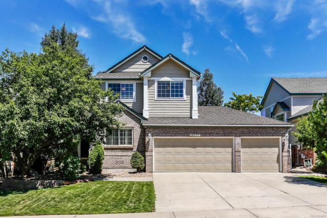 10554 Oakmoor Circle, Parker, CO 80134 (#6314861) :: True Performance Real Estate