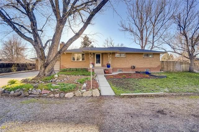 4750 Oak Street, Wheat Ridge, CO 80033 (#6315617) :: The HomeSmiths Team - Keller Williams