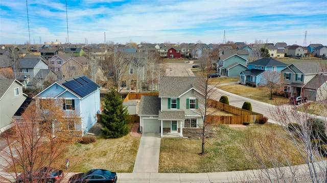 Address Not Published, , CO  (#6315687) :: The Brokerage Group