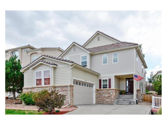 2409 Morningview Lane, Castle Rock, CO 80109 (#6315719) :: The Peak Properties Group