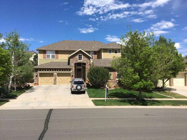24392 E Frost Drive, Aurora, CO 80016 (#6315804) :: The DeGrood Team