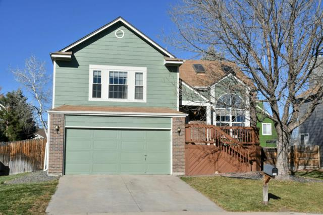 3161 S Princess Circle, Broomfield, CO 80020 (#6316326) :: HomePopper